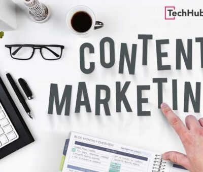 9 ways to make content marketing more effective